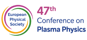47th Conference on  Plasma Physics